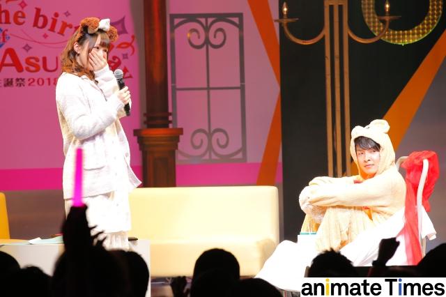 声優・西明日香さんの4度目となる生誕祭イベント「あっちゃん生誕祭2019(仮)」が2019年2月10日(日)に開催決定-3
