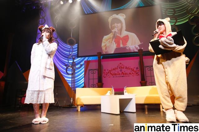 声優・西明日香さんの4度目となる生誕祭イベント「あっちゃん生誕祭2019(仮)」が2019年2月10日(日)に開催決定-7