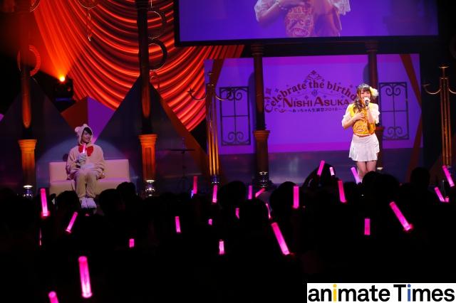 声優・西明日香さんの4度目となる生誕祭イベント「あっちゃん生誕祭2019(仮)」が2019年2月10日(日)に開催決定-8