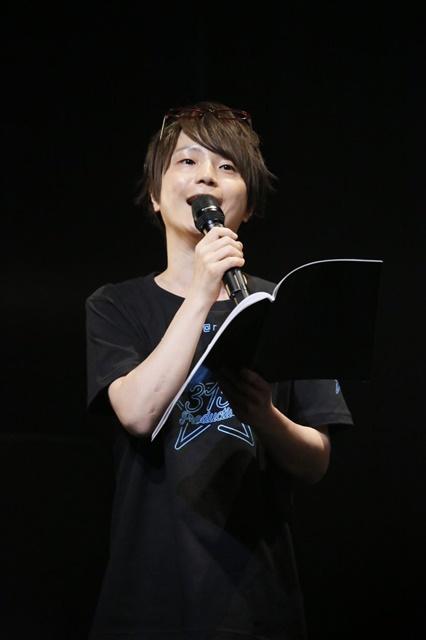 TVアニメ『アイドルマスター SideM』「Five-St@r Party!!」イベントレポート! プロデューサー大興奮の笑いあり、ライブありの3時間!