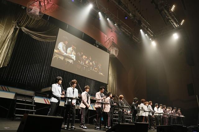TVアニメ『アイドルマスター SideM』「Five-St@r Party!!」イベントレポート! プロデューサー大興奮の笑いあり、ライブありの3時間!の画像-28