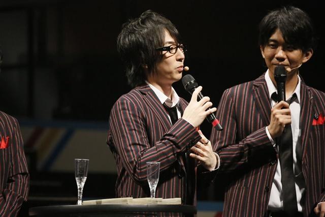 TVアニメ『アイドルマスター SideM』「Five-St@r Party!!」イベントレポート! プロデューサー大興奮の笑いあり、ライブありの3時間!の画像-29