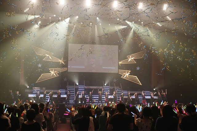 TVアニメ『アイドルマスター SideM』「Five-St@r Party!!」イベントレポート! プロデューサー大興奮の笑いあり、ライブありの3時間!の画像-36