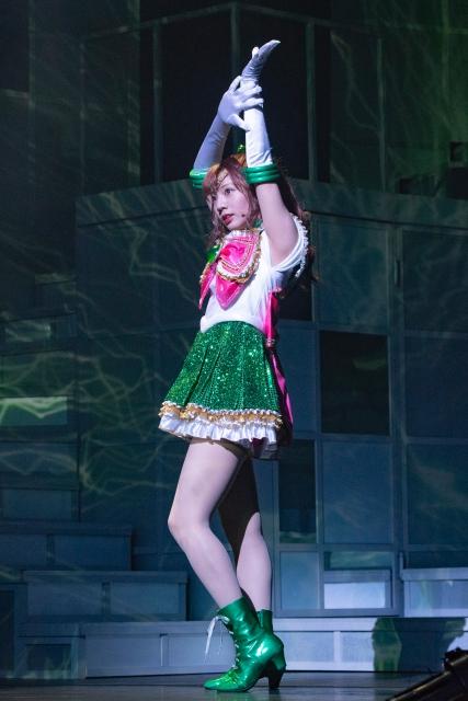 美少女戦士セーラームーン-6