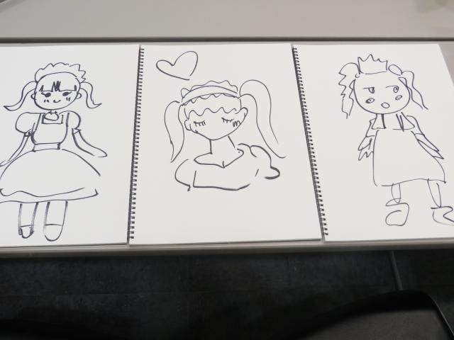 """""""カラス""""たちにエールを贈れ! AnimeJapan 2016 TOHO animationブースで『ハイキュー!!』の応援旗をつくる特別企画が実施!-15"""