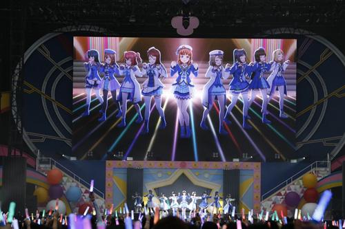 『ラブライブ!サンシャイン!!』3rdライブ初日レポ