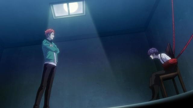 『甘い懲罰~私は看守専用ペット』第11話の先行カットが到着! 目隠しされた陽菜は、同行していた亜貴に弄ばれて……-6