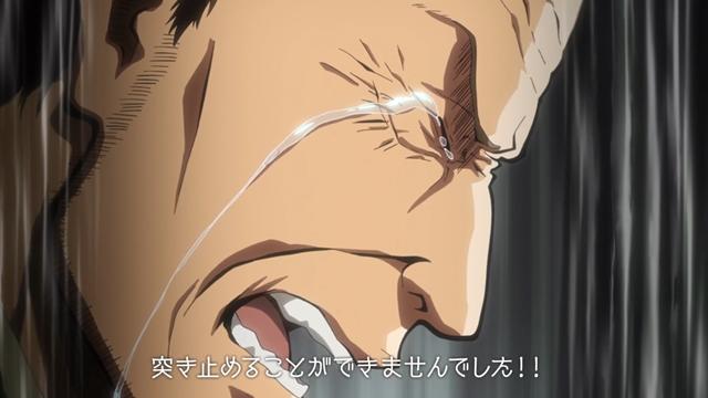 『進撃の巨人』×カップヌードルの謎肉、コラボ動画公開