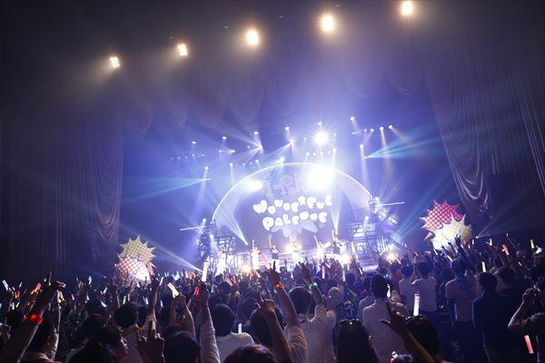 i☆Ris 2019年4月より全国8か所16公演の「i☆Ris 5th Live Tour 2019 ~FEVER~」開催! 2月13日には17thシングルのリリースが決定-9
