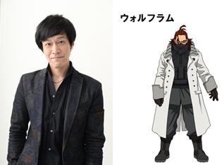 『僕のヒーローアカデミア THE MOVIE』小山力也さん、原作者原案のオリジナルキャラ役で出演決定! コメント&キャラビジュアルも公開