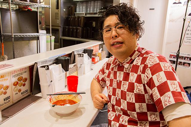 『バキ』×蒙古タンメン中本 コラボメニューレポート|最強5メディア限定試食会に呼ばれた編集部員が見せた戦い