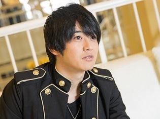 大河元気さんが「僕のまんまで」演じたキャラクターが登場する、『イケメンシリーズ』新作キャストインタビュー第6弾