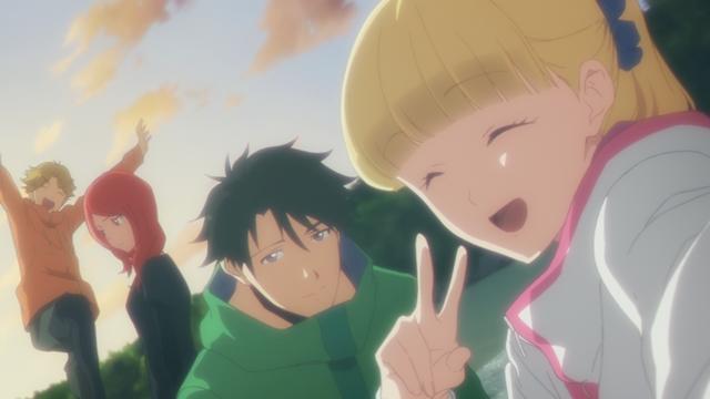 『多田くんは恋をしない』第11話「特には何も」より、先行場面カット公開