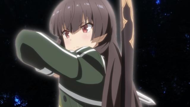 『刀使ノ巫女』第23話「刹那の果て」の先行場面カット到着