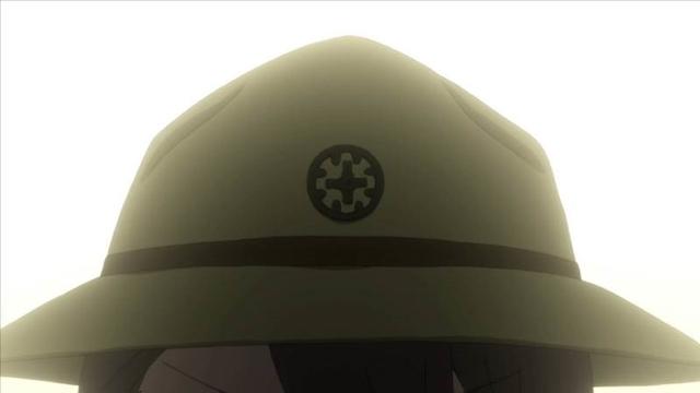 『シュタインズ・ゲート ゼロ』第10話「存在証明のパンドラ」の先行カット公開! 真帆の元に、紅莉栖の遺品・ノートパソコンが……
