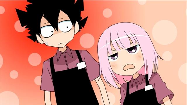『焼肉店センゴク』がマンガ配信アプリ「GANMA!」でアニメ配信決定! 2017年配信予定-3