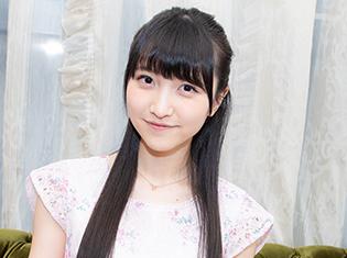 山崎エリイさんインタビュー|2ndシングルはTVアニメ「七星のスバル」EDテーマ「Starlight」! 大人になった新しい山崎エリイを見せたい