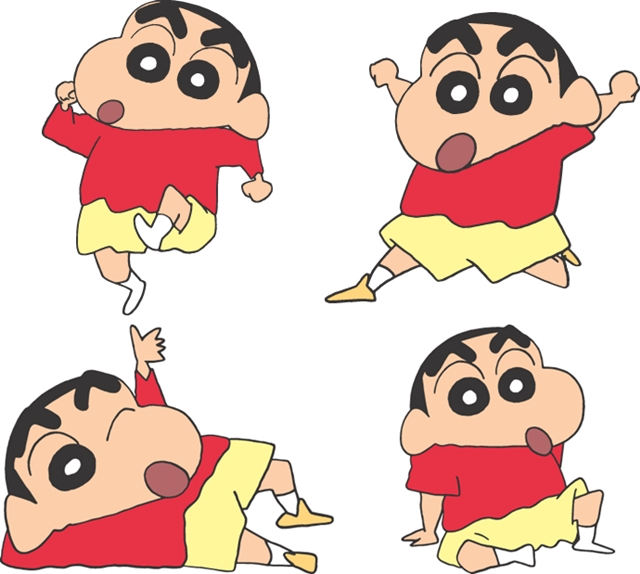 クレヨンしんちゃん (アニメ)の画像 p1_9