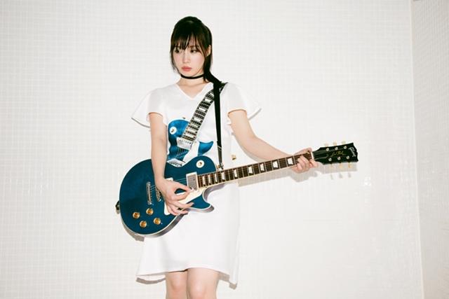 『はねバド!』YURiKAさん×大原ゆい子さん アーティスト対談――OP・ED互いの楽曲から感じ取ったもの-2