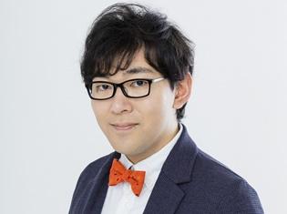 『寄宿学校のジュリエット』犬塚役・小野友樹さんのスペシャルコメントが公開! 原作の名シーンと共に、魅力的なヒロインたちを熱く語る!