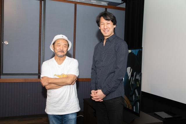 押井守監督登壇、4Kリマスター版『攻殻機動隊』特別上映会レポート