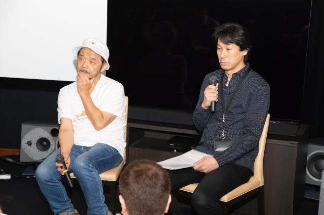 【訃報】声優の大木民夫さん死去。『トップをねらえ!』タシロ艦長役や『攻殻機動隊』荒巻大輔役などで活躍-8