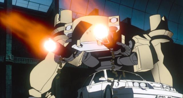 【訃報】声優の大木民夫さん死去。『トップをねらえ!』タシロ艦長役や『攻殻機動隊』荒巻大輔役などで活躍-12