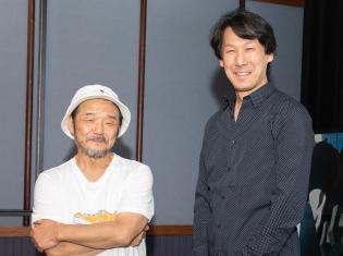 押井守監督も登壇した、4Kリマスター版『GHOST IN THE SHELL/攻殻機動隊』メディア向け特別上映会レポート |日本のアニメーション映画を代表する傑作が、最新技術で蘇る