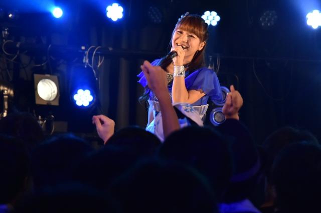『彩音LIVE2018~レジリエンス ~』夜公演レポート