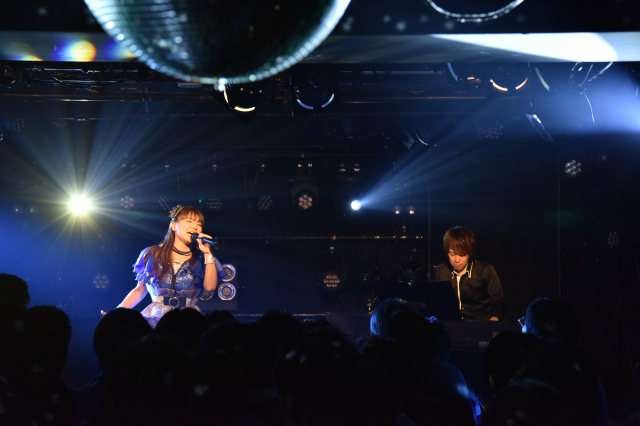 『ネプテューヌ』や『STEINS;GATE』のコラボステージに熱狂! 約五時間にも及ぶ「Live5pb.2014」をライブレポート!-5