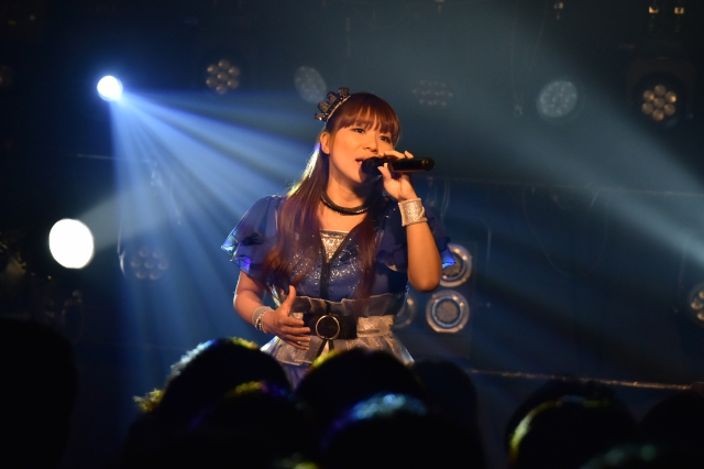 『ネプテューヌ』や『STEINS;GATE』のコラボステージに熱狂! 約五時間にも及ぶ「Live5pb.2014」をライブレポート!-6