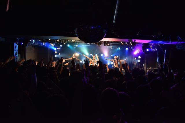 『ネプテューヌ』や『STEINS;GATE』のコラボステージに熱狂! 約五時間にも及ぶ「Live5pb.2014」をライブレポート!-7