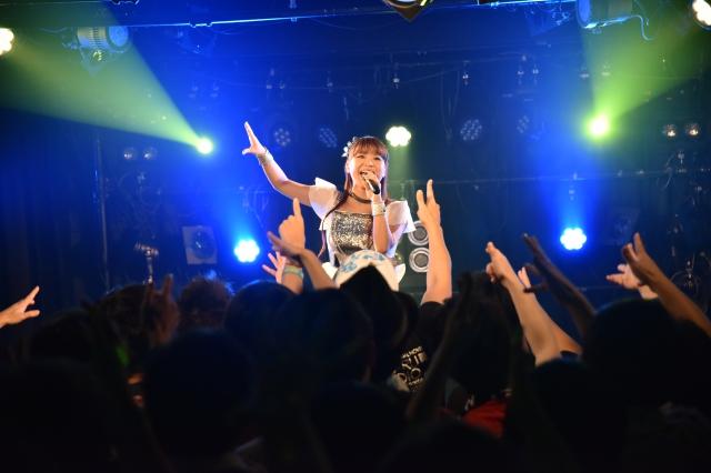 『ネプテューヌ』や『STEINS;GATE』のコラボステージに熱狂! 約五時間にも及ぶ「Live5pb.2014」をライブレポート!-8
