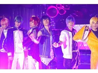 """舞台『おそ松さん2』F6""""初""""となる撮りおろしMVを一部先行公開! 井澤勇貴さん・和田雅成さんらキャストからのコメントも到着"""