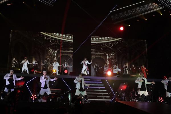 声優・アーティストの水樹奈々さん、宮野真守さんらが出演した「KING SUPER LIVE 2018」LIVE Blu-rayのダイジェスト映像が公開!-7