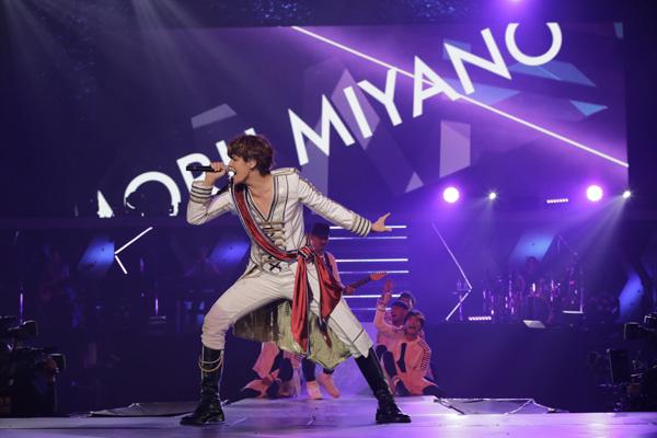 声優・アーティストの水樹奈々さん、宮野真守さんらが出演した「KING SUPER LIVE 2018」LIVE Blu-rayのダイジェスト映像が公開!-8