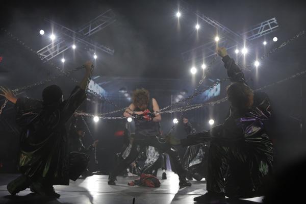 声優・アーティストの水樹奈々さん、宮野真守さんらが出演した「KING SUPER LIVE 2018」LIVE Blu-rayのダイジェスト映像が公開!-2