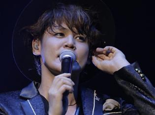 宮野真守さん初のアリーナツアー、約1万7千人を動員した「MAMORU MIYANO ARENA LIVE TOUR 2018 ~EXCITING!~」埼玉公演より公式レポート公開!