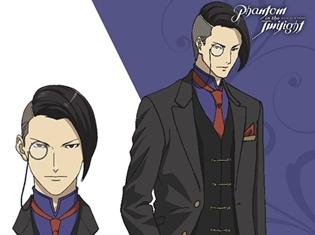『Phantom in the Twilight』諏訪部順一さん・堀江由衣さん・鳥海浩輔さんら追加声優7名解禁! 演じるキャラクターも発表