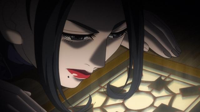 『ゴールデンカムイ』第11話「殺人ホテルだよ全員集合!!」の先行カット公開