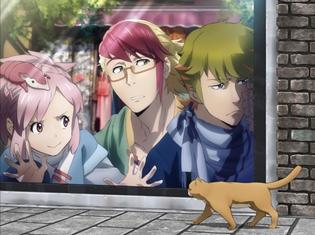 『重神機パンドーラ』前野智昭さん、津田健次郎さんら声優陣9名が出演するドラマCDが今夏発売!