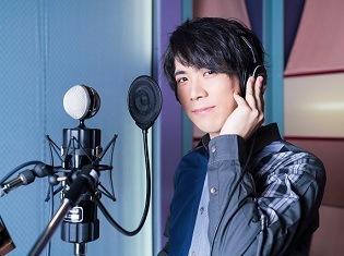 伊東健人さん「バンドの低い方を支える」低音ボイスで熱演!! 『イケメンシリーズ』新作キャストインタビュー第7弾