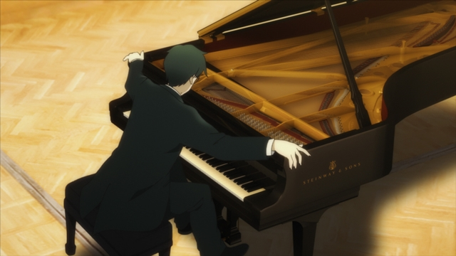 『ピアノの森』第10話ショパン・コンクール」より、先行場面カット公開! 中村悠一さん、KENNさん、伊瀬茉莉也さんからコメント&キービジュアル第2弾が到着!-2
