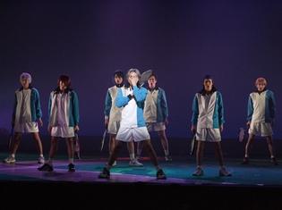ミュージカル『テニスの王子様』1stシーズン&春の大運動会、23作品がWOWOWにて放送決定! 8月より毎週水曜日放送開始