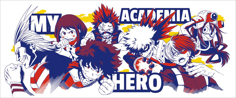 『僕のヒーローアカデミア THE MOVIE ~2人の英雄(ヒーロー)~』4D版が1月11日より期間限定上映スタート! 気になる入場者プレゼントも大発表-9