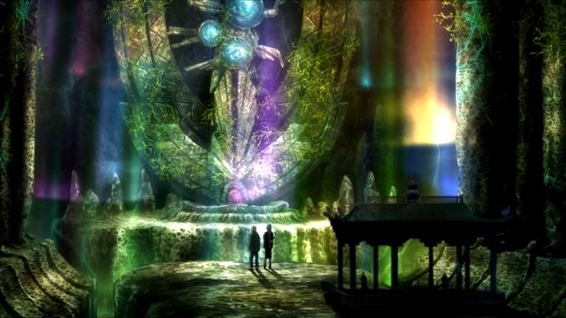 『重神機パンドーラ』第24話「進化の果て」の先行場面カット&あらすじ公開! レオンはロンとの対話の中で、「渾沌」がもたらした進化の深淵を知る-4