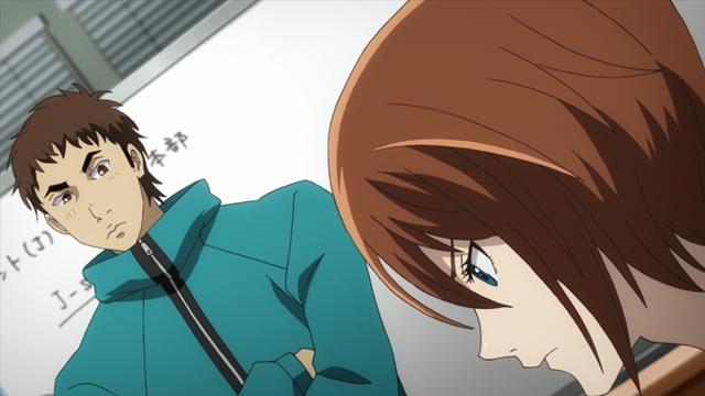 『奴隷区 The Animation』第11話の先行場面カット公開! エイアは、人質にされたサチを助けるべく、奪還作戦を計画するが……の画像-1