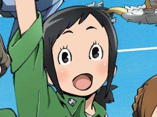 『ひそねとまそたん』Blu-ray&DVD BOX「接触篇(上巻)」、「発動篇(下巻)」の詳細情報が解禁!