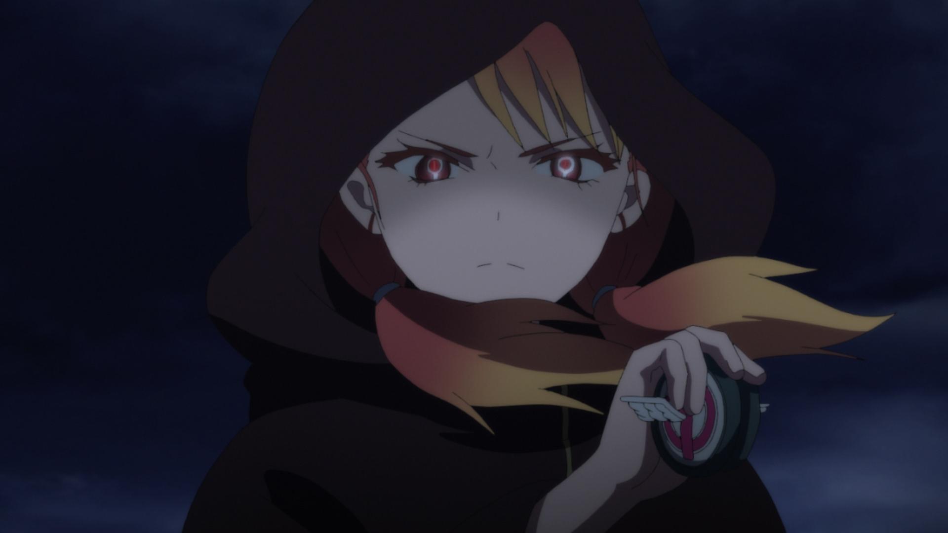 魔法少女サイト-7