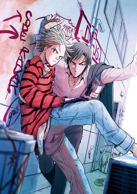 OVA「最遊記外伝」Blu-ray BOX 特典CD 視聴開始!-3